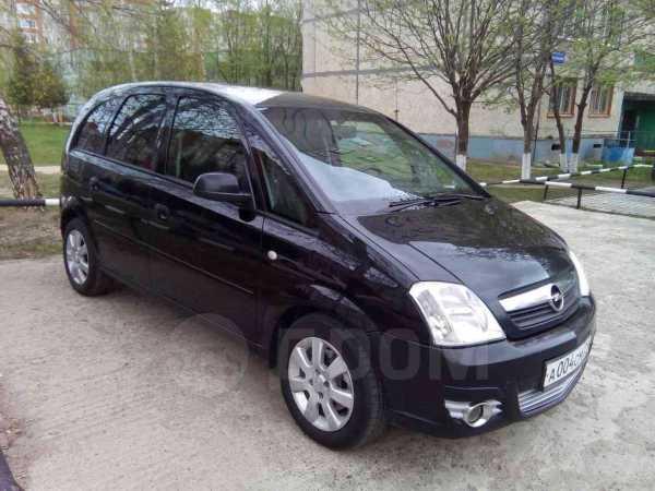 Opel Meriva, 2007 год, 255 000 руб.