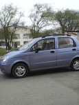 Daewoo Matiz, 2007 год, 108 000 руб.