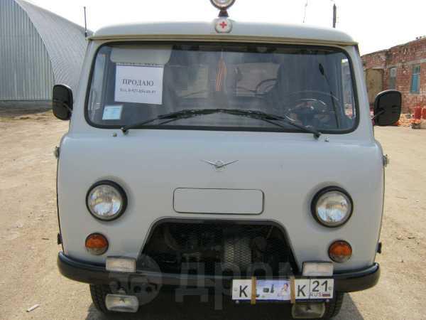 УАЗ Буханка, 1997 год, 210 000 руб.