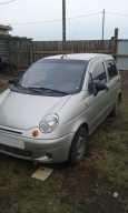 Daewoo Matiz, 2006 год, 119 000 руб.