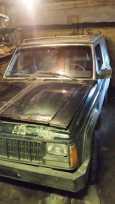 Jeep Cherokee, 1988 год, 90 000 руб.