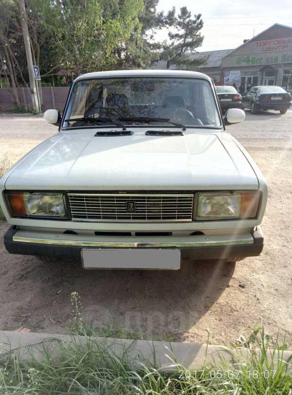 Лада 2105, 2010 год, 125 000 руб.