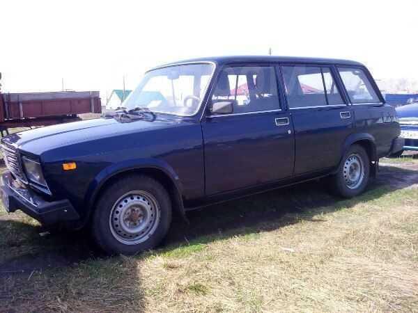 Лада 2104, 2011 год, 120 000 руб.