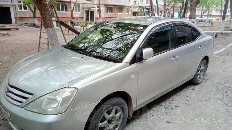 Toyota Allion, 2003 год, 399 000 руб.