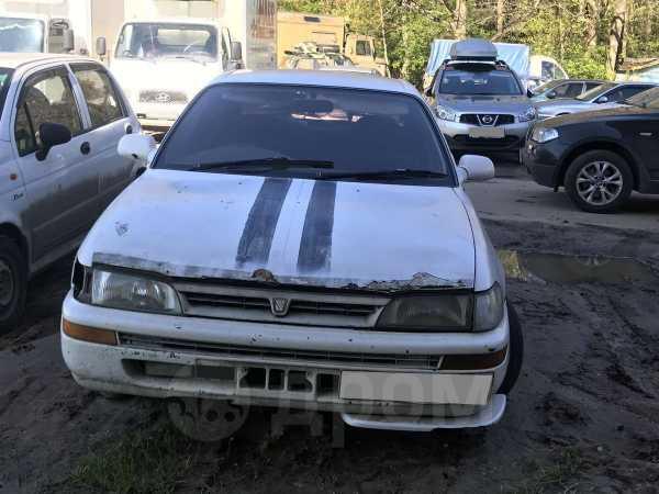 Toyota Corolla, 1992 год, 35 000 руб.