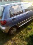 Daewoo Matiz, 2007 год, 150 000 руб.