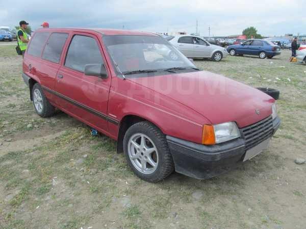 Opel Kadett, 1987 год, 97 000 руб.