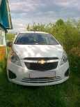Chevrolet Spark, 2013 год, 330 000 руб.