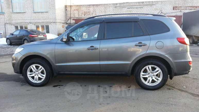 Hyundai Santa Fe, 2012 год, 1 045 000 руб.