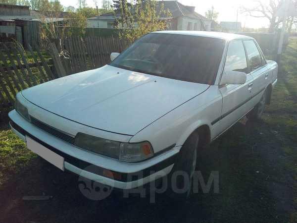 Toyota Camry, 1987 год, 85 000 руб.