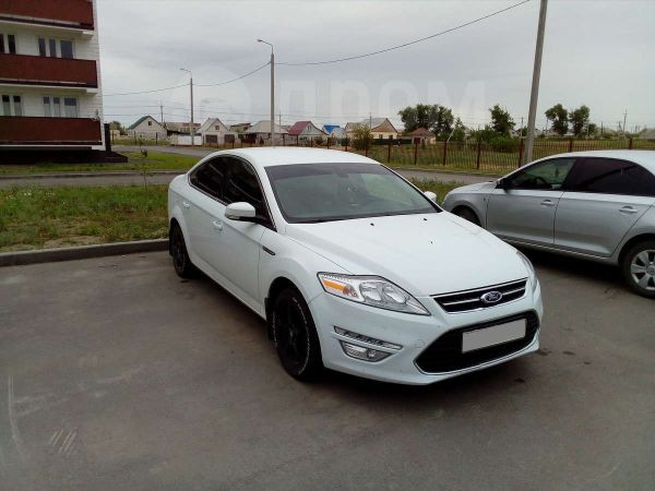 Ford Mondeo, 2013 год, 720 000 руб.