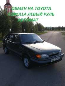 Прокопьевск 2114 Самара 2004