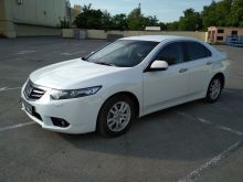 Ростов-на-Дону Honda Accord 2012
