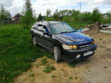 Колпашево R'nessa 1999