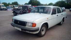 Тольятти 31029 Волга 1988