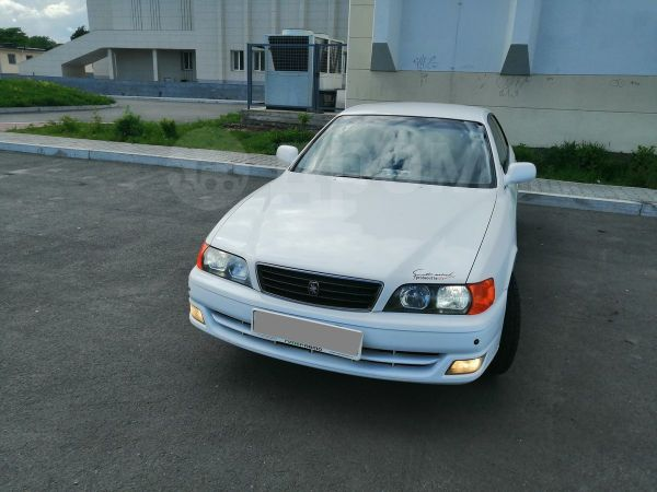 Toyota Chaser, 1998 год, 340 000 руб.