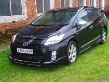 Свободный Prius 2010