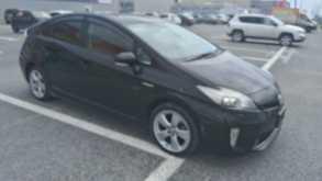Тюмень Prius PHV 2012
