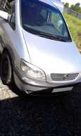 Opel Zafira, 2002 год, 200 000 руб.