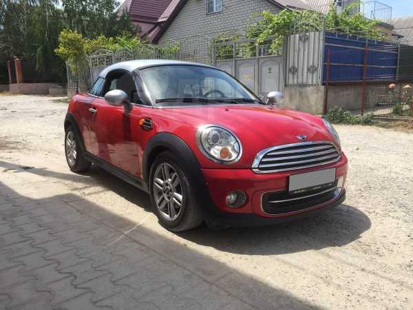 Mini Coupe, 2012 год, 1 300 000 руб.