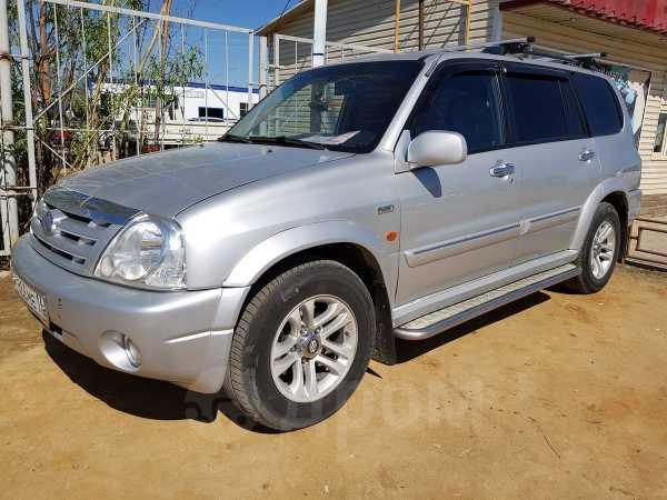 Suzuki Grand Vitara XL-7, 2004 год, 595 000 руб.