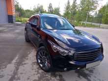 Нижневартовск FX37 2010