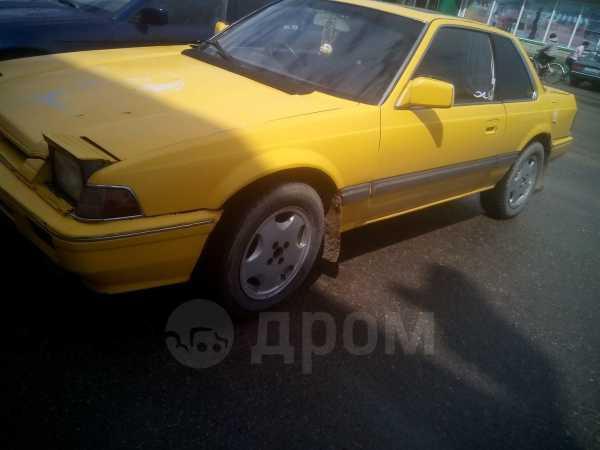 Honda Prelude, 1989 год, 50 000 руб.