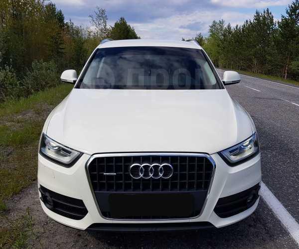 Audi Q3, 2011 год, 1 000 000 руб.