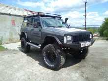 Барнаул Cherokee 1991