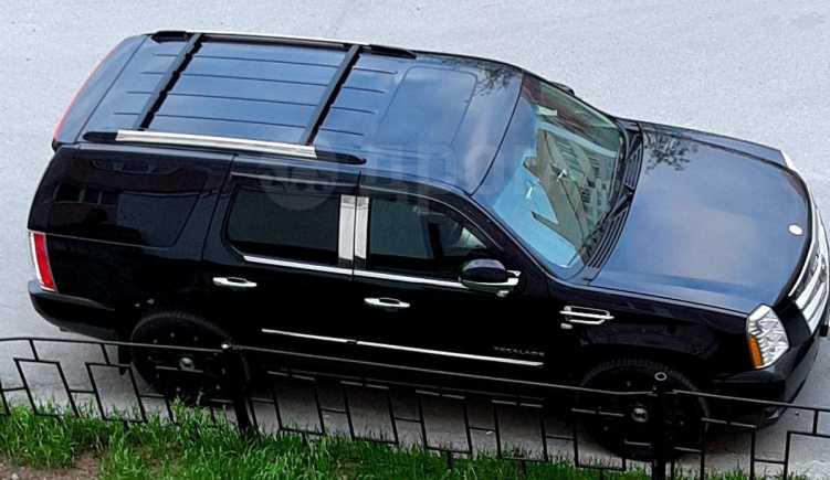 Cadillac Escalade, 2013 год, 1 900 000 руб.