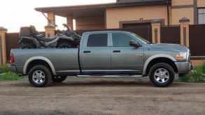 Вологда Dodge Ram 2011