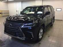 Иркутск LX450d 2018
