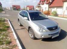 Красноярск RX400h 2007