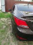 Hyundai Solaris, 2016 год, 655 000 руб.