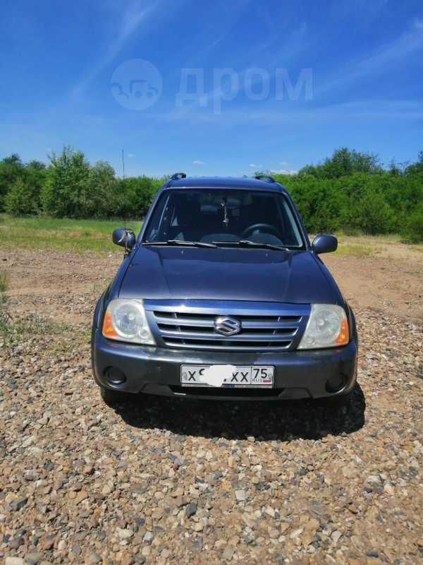 Suzuki Grand Vitara XL-7, 2004 год, 430 000 руб.
