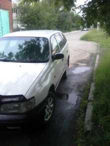 Иркутск Caldina 2000