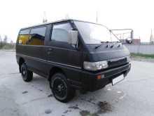 Новосибирск Delica 1997