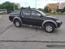 Барнаул L200 2013