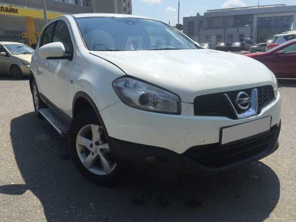 Nissan Qashqai, 2011 год, 530 000 руб.