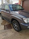 Toyota Land Cruiser, 2004 год, 1 400 000 руб.