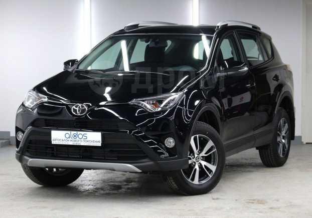 Toyota RAV4, 2019 год, 1 783 000 руб.