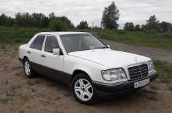 Тюмень E-Class 1991