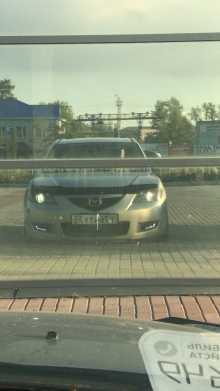 Омск Axela 2007