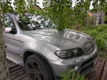 Томск X5 2004