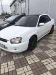 Subaru Impreza, 2004 год, 350 000 руб.
