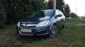 Белово Astra 2007