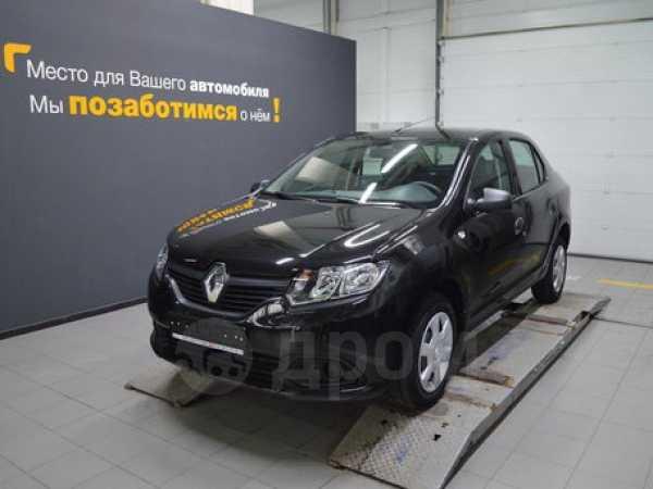 Renault Logan, 2018 год, 637 000 руб.