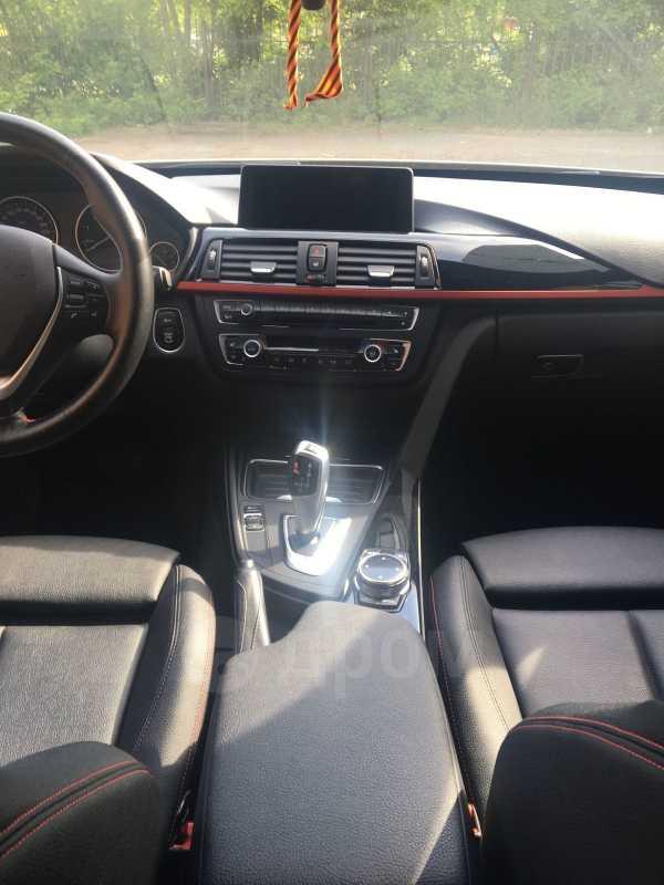 BMW 3-Series Gran Turismo, 2014 год, 1 290 000 руб.