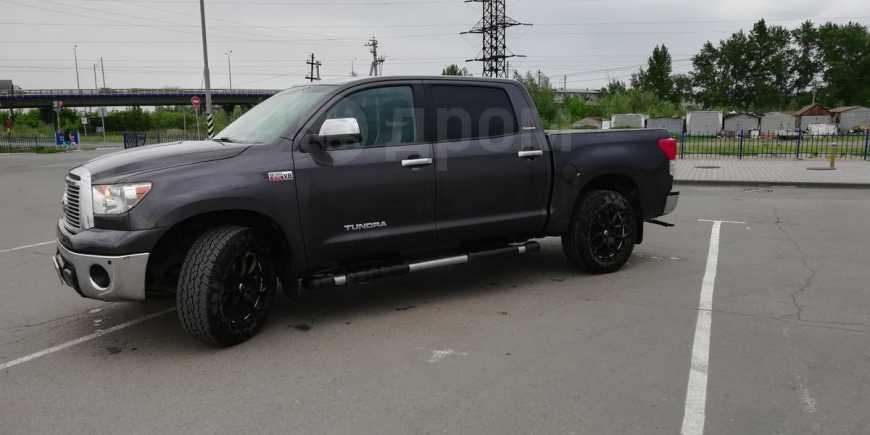 Toyota Tundra, 2011 год, 1 950 000 руб.