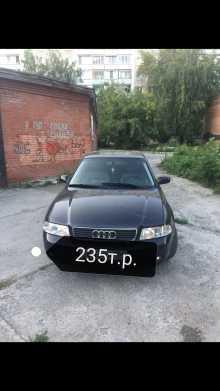 Новосибирск A4 2000